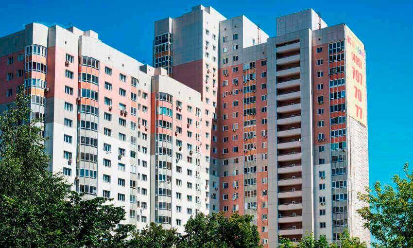 Ремонт квартир в ЖК Южный