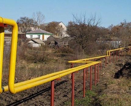 Лупинг газопровода: его функции и особенности обустройства ...